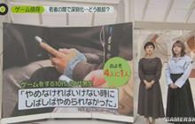 Cho rằng nạp tiền vào game là vô bổ, chương trình truyền hình tại Nhật bị ném đá tơi bời
