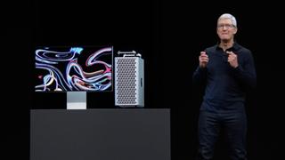 Apple: Mac Pro và Pro Display XDR sẽ được lên kệ ngày 10.12