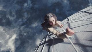 Review Kẻ du hành trên mây: Cuộc hành trình chinh phục bầu trời sẽ ra sao khi được đưa lên màn ảnh rộng?