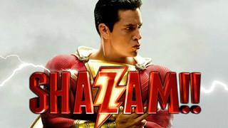 Những thông tin đầu tiên về Shazam 2