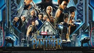 Soi 8 Easter Eggs cực quan trọng trong poster của Black Panther mà trước đây đã bị bỏ lỡ