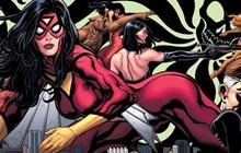 Bảng xếp hạng 10 nhân vật nữ mạnh nhất Vũ trụ Marvel (Phần 1)