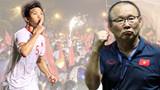 Sài Gòn không ngủ mừng tấm Huy chương Vàng SEA Games sau 60 năm chờ đợi