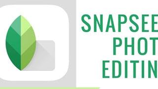 Hướng dẫn cách chỉnh sửa ảnh trong Snapseed cho người mới