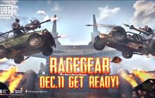 PUBG Mobile: Bỏ túi những thủ thuật giúp bạn chiến thắng trong chế độ Rage Gear mới