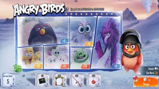PUBG Mobile phối hợp với Angry Birds trong bản cập nhật mới nhất