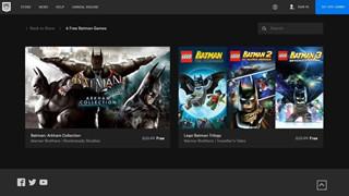 """Epic Games """"chơi lớn"""" sẽ tặng miễn phí 12 game nhân dịp Giáng Sinh và Năm Mới"""