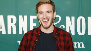 """PewDiePie bất ngờ tuyên bố giải nghệ, chính thức """"nghỉ chơi"""" với Youtube."""