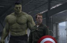 Nam diễn viên thủ vai Hulk bất ngờ hé lộ về nỗi xấu hổ mỗi khi đóng vai siêu anh hùng của mình