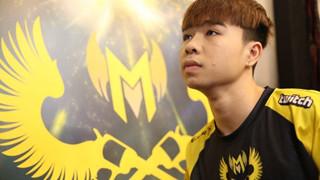 LMHT: Zeros hé lộ sẽ về Việt Nam, game thủ cho rằng anh đã thử việc thất bại nên mới về nước