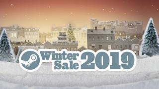 Sự kiện Steam Winter Sale chính thức bắt đầu, hàng loạt bom tấn được giảm giá hơn 70%