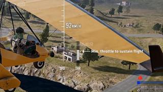 PUBG PC: Bỏ túi những địa điểm xuất hiện Motor Glider trước khi hết thời gian thử nghiệm