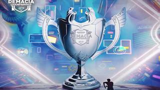 Lịch thi đấu Demacia Cup 2019 - Sofm chuẩn bị chiến trong màu áo Suning Gaming