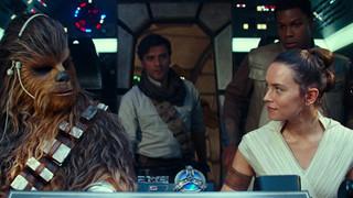 Star Wars: Skywalker trỗi dậy hot như thế nào tại phòng vé cuối năm?