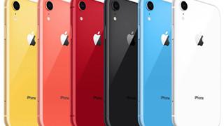 """iPhone XR là smartphone  được dùng """"phổ biến"""" trong năm 2019"""