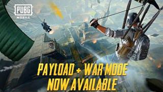 PUBG Mobile: Payload x War sẽ được kết hợp chung trong Chế độ chơi mới dự kiện sẽ ra mắt vào tuần sau