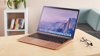 Bỏ túi các bước kiểm tra Macbook cũ trước khi mua