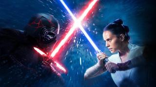 Tác giả Star Wars đã muốn chia Episode IX thành hai phần