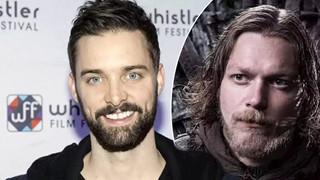 Fan hâm mộ Game of Thrones xôn xao vì cái chết đột ngột của nam tài tử Andrew Dunbar
