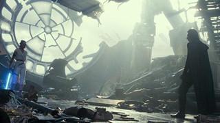 Star Wars: The Rise of Skywalker lẽ ra nên được chia làm 2 phần giống Avengers