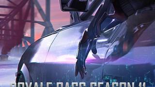 PUBG Mobile: Royale Pass mùa 11 sẽ có chủ đề Cyberpunk, Chế độ Dominate được lấy cảm hứng từ Call of Duty Mobile
