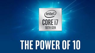 CES 2020: Intel công bố dòng chip thế hệ 10 Comet Lake được xây dựng trên kiến trúc 14++ nm.