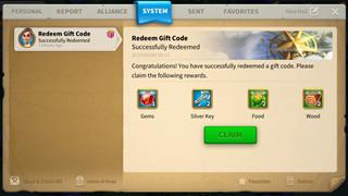 Rise of Kingdoms - Tổng hợp toàn bộ Giftcode dành cho tân thủ giúp dễ thở hơn trong giai đoạn đầu