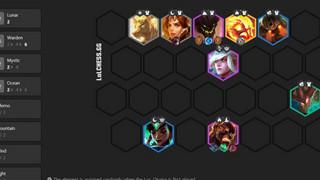 Đấu Trường Chân Lý: Top 4 đội hình Nguyệt Tộc mạnh nhất 10.2 với Leona và Karma