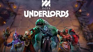 DOTA Underlords sụt giảm người chơi nghiêm trọng, sắp trở thành dead-game như Artifact?