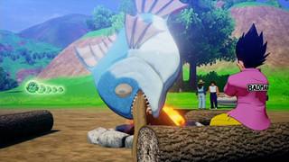 Dragon Ball Z: Kakarot giới thiệu tiến trình nhân vật trong trailer mới