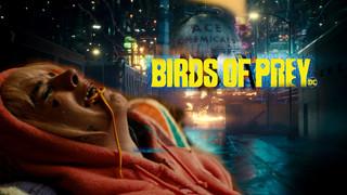 Birds Of Prey tung trailer cuối: Harley bá đạo siêu cấp, cà khịa cả Batman