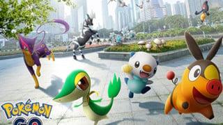 Người chơi Pokemon GO giúp tựa game mang về doanh thu cao nhất trong 4 năm qua