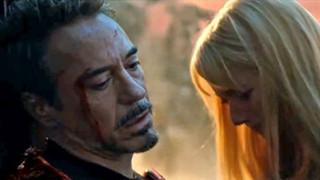 Robert Downey Jr. úp mở khả năng tái xuất hiện của Iron Man trong MCU