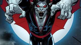 Hé lộ thời điểm ra mắt trailer Morbius, phim riêng về phản diện đáng sợ của Spider-Man