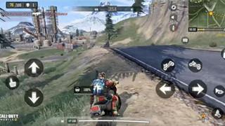 Call of Duty Mobile: Ba bổ sung đáng chú ý nhất cho chế độ Battle Royale trong Season tiếp theo