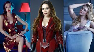 Ngắm nhìn loạt ảnh đời thường của mỹ nữ mệnh danh là đẹp nhất Marvel