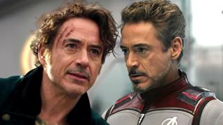 """DOLITTLE: Điểm lại những vai diễn ấn tượng vô cùng """"độc lạ"""" của nam tài tử Robert Downey Jr"""