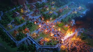 Hướng dẫn cách đánh nhà 5 đạo quân cực mạnh trong Rise of Kingdoms dành cho dân tay to