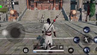 """Ganghood Survival - Tựa game mobile dạng """"PUBG Kiếm Hiệp"""" chính thức mở thử nghiệm cho mọi người"""