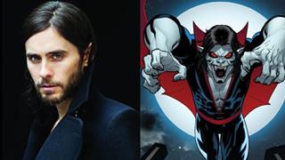 Tổng hợp những Easter Eggs về sự xuất hiện của Spider-Man trong trailer của ác nhân Morbius