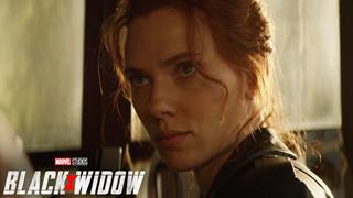 Black Widow lại tung ra thêm Trailer cực chất với tiêu đề 'Family. Back Together again'