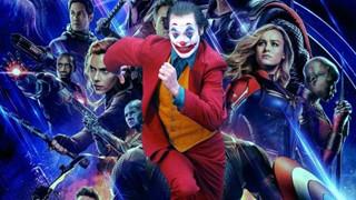 Đề cử Oscar 2020: Joker góp mặt trong 11 hạng mục khác nhau nhưng Avengers: Endgame thì lại không được như ý