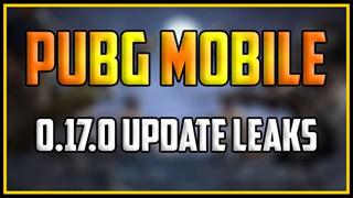 PUBG Mobile: Bản Update 0.17 sẽ được thêm Death Camera, Chế độ cực lạnh và Chế độ Mù màu