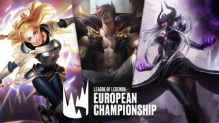 LMHT: Lux và Syndra bị cấm lại giải đấu chuyên nghiệp vì lỗi cực nặng