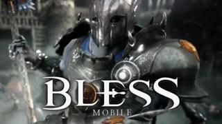 Deadgame Bless Online lại hồi sinh với phiên bản Mobile trong năm 2020