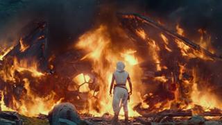Star Wars: The Rise of Skywalker chính thức vượt mốc tỷ đô
