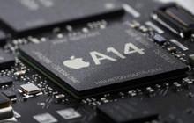 Hiệu năng của iPhone 12 có thể ngang tầm với MacBook Pro 15 inch khi được trang bị chipset A14