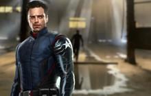 Falcon & Winter Soldier: Những hình ảnh đầu tiên về tạo hình của Bucky Barnes