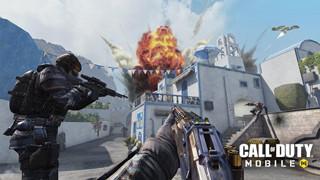 Call of Duty: Mobile Season 3 - Bản đồ mới, Chế độ tác chiến 20v20
