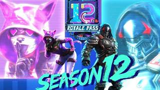PUBG Mobile: Ngày phát hành Season 12 và những thông tin về Royale Pass